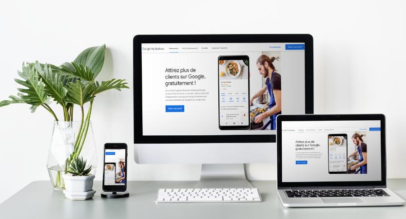 Read more about the article Présentation de Google My Business, l'outil qui trouve les clients à votre place